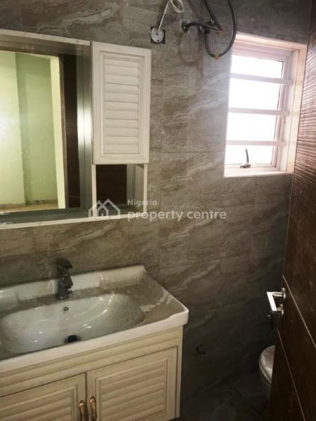 Luxury 4 Bedroom Terrace, 35 Oduduwa Way, Gra Ikeja, Ikeja Gra, Ikeja, Lagos, Terraced Duplex for Sale