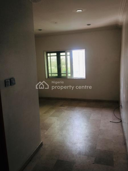 Spacious Two Bedroom Flat with Double Balconies, Directly on Freedom Way, Lekki Phase 1, Lekki, Lagos, Flat for Rent