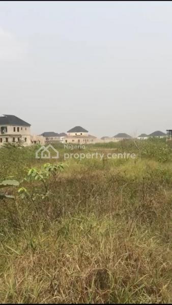 Land, Beside Amen Estate, Eleko, Ibeju Lekki, Lagos, Residential Land for Sale