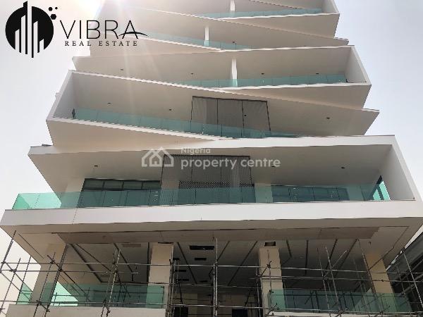 3 Bedroom Luxury Apartment, Banana Island Road, Banana Island, Ikoyi, Lagos, Flat for Sale