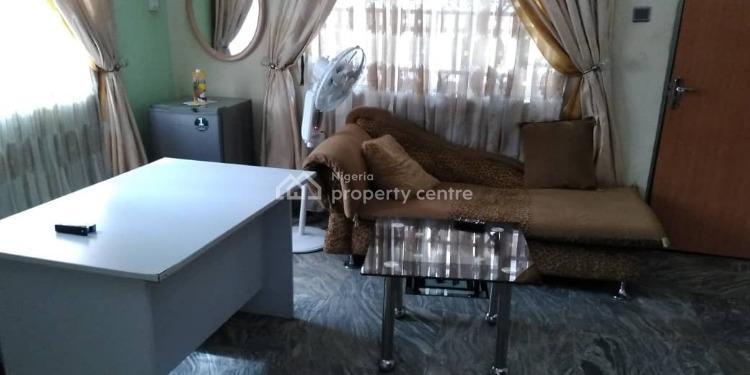 a Detached Three Bedroom Bungalow with a Bare Land, 3rd Avenue, Gwarinpa, Abuja, Detached Bungalow for Sale
