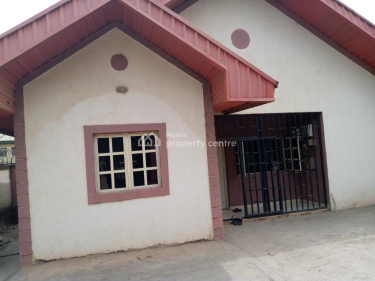 a Detached Three Bedroom Bungalow, Gaduwa Estate, Gaduwa, Abuja, Detached Bungalow for Sale