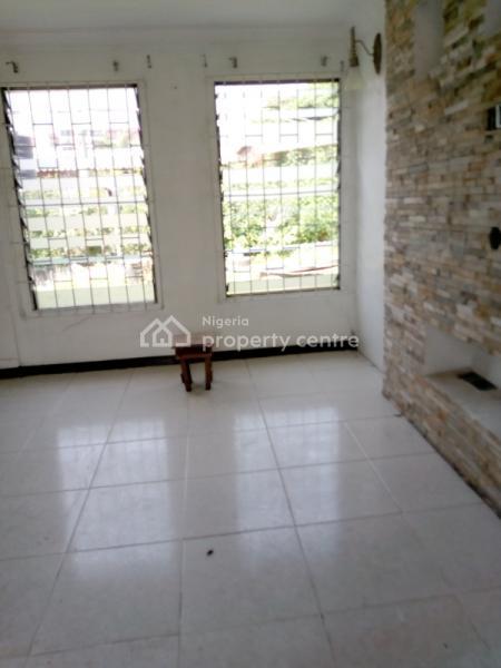 a Standard 3 Bedrooms Flat., Transit Village, Ademola Adetokunbo, V.i, Victoria Island (vi), Lagos, Detached Bungalow for Rent