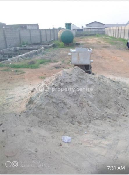 2 Plots Together on a Spot with C of O, Owode Onirin Bus Stop, Mile 12, Kosofe, Lagos, Commercial Land for Sale