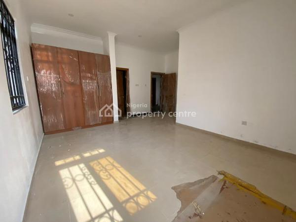 Nicely Built 5 Bedroom Semi Detached Duplex with 2 Room Bq, Ikoyi, Lagos, Semi-detached Duplex for Rent