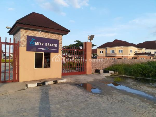 Luxury Land with 3 Years Payment Plans, 5 Minutes Drive From The Prestigious Novare Mall, Sangotedo, Lekki Expressway, Lekki, Lagos, Residential Land for Sale