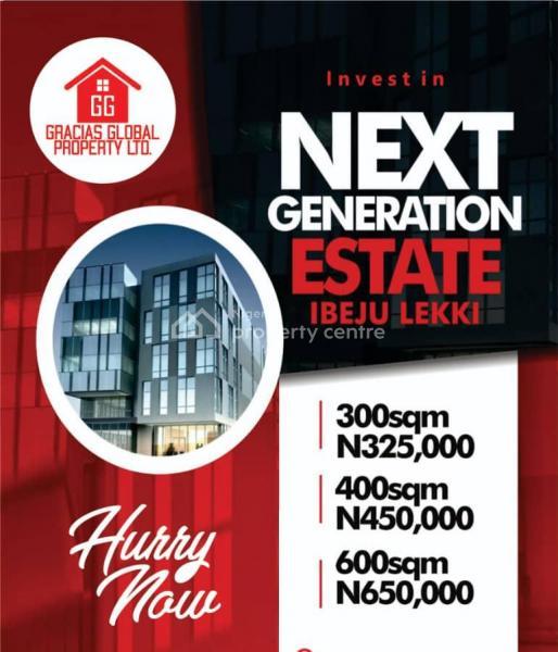 Land, Neighbors with Lacampaigne Tropicana Resorts , Lagos Smart City, Mafogunde, Ibeju Lekki, Lagos, Land for Sale