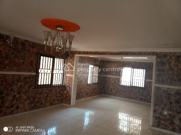 Well Finished 3bedroom Bungalow, Alagbole Ajuwan Via Ojodu Bwrger, Ojodu, Lagos, Detached Bungalow for Rent