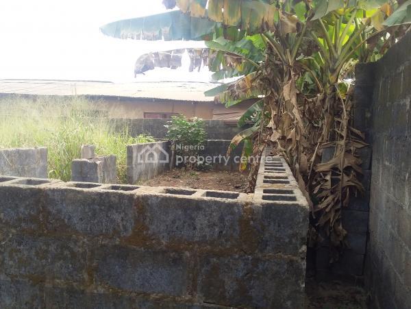 Vacant Plot of Land, Ishaga Ajuwon Road, Ifako-ijaiye, Lagos, Land for Sale