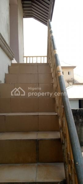Two Bedroom, United Estate Sangotedo, Sangotedo, Ajah, Lagos, Flat for Rent