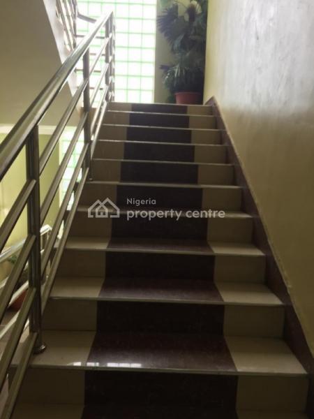 Spacious 3 Bedroom Flat, Near Friends Colony, Agungi, Lekki, Lagos, Flat for Rent