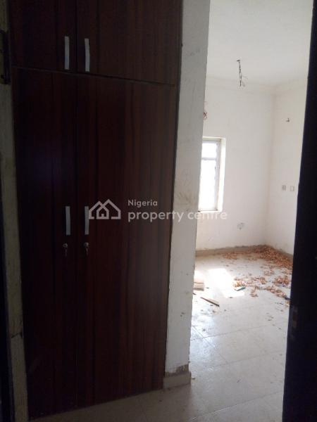 Luxury Three Bedroom Flat, Jakande Estate, Ijegun Expressway, White House Bus Stop, Oke Afa, Isolo, Lagos, Block of Flats for Sale