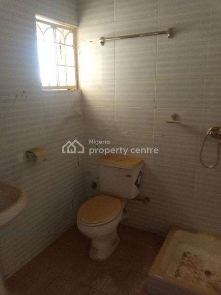 Luxury 3 Bedroom Flat with Good Facilities, Abdulahi Attah Estate, Lokogoma, Lokogoma District, Abuja, Flat for Rent