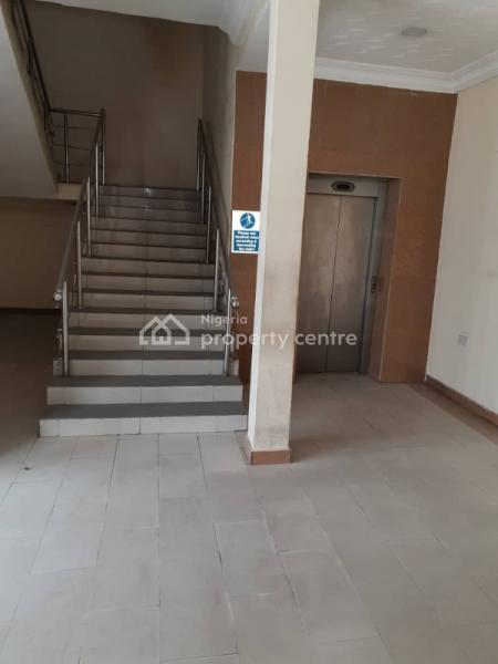 Prime Office Building of Three Floors, Ikate Elegushi, Lekki, Lagos, Office Space for Rent