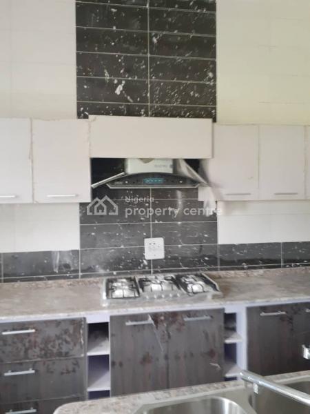 Impressive 5 Bedroom Detached Duplex with Bq, Orchid Hotel Road, Lafiaji, Lekki, Lagos, Detached Duplex for Sale