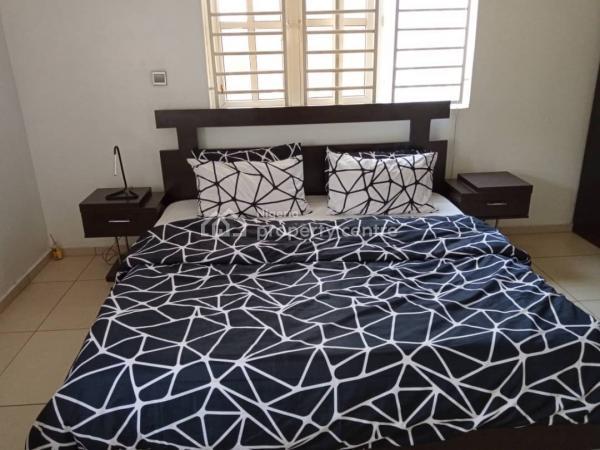 3 Bedroom Luxury Apartment, Modupe Odunlami Street, Oniru, Victoria Island (vi), Lagos, Flat Short Let