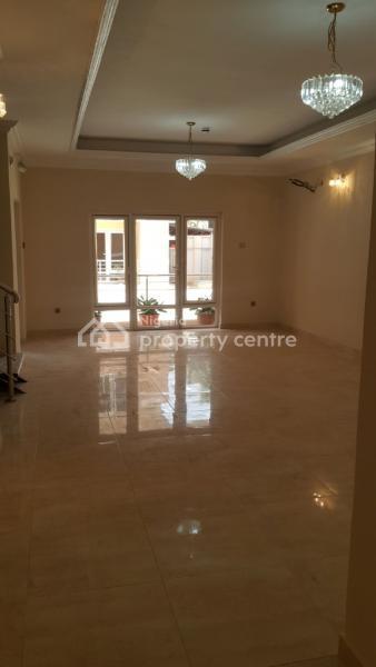 Luxury 4 Bedroom Terrace, Off Bourdillon, Old Ikoyi, Ikoyi, Lagos, Terraced Duplex for Rent
