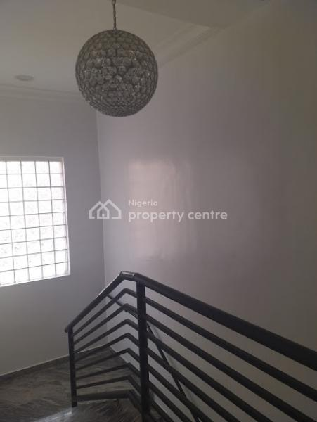 5 Bedroom Detached Duplex with 2bq & Swimming Pool Available, Banana Island, Ikoyi, Lagos, Detached Duplex for Rent