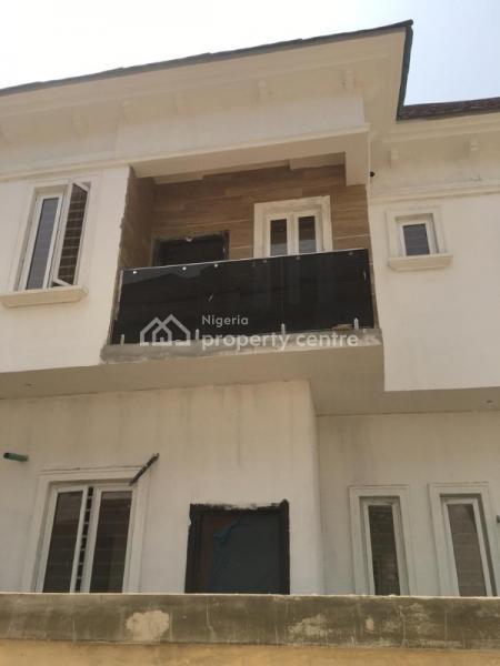 3 Bedroom Terrace, Vgc, Lekki, Lagos, Terraced Duplex for Sale