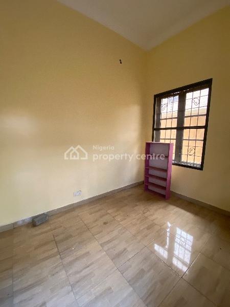 Spacious Bq, Bera Estate Chevron, Lekki, Lagos, Self Contained (single Rooms) for Rent