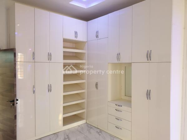 Luxury 4 Bedroom Semi Detached House with Solar, Bera Estate, Lekki, Lagos, Semi-detached Duplex for Sale