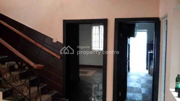 Brand New 3 Bedroom Duplex, Ogombo, Ajah, Lagos, Semi-detached Duplex for Rent