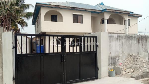 Lovely 2-bedroom Flat, Under Conversion(1st Floor), Admiralty Homes Estate Extension,off Alpha Beach Road, B4 Chevron., Igbo Efon, Lekki, Lagos, Flat for Rent