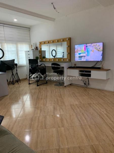 Luxury 1 Bedroom Flat, Lekki Phase 1, Lekki, Lagos, Mini Flat for Rent