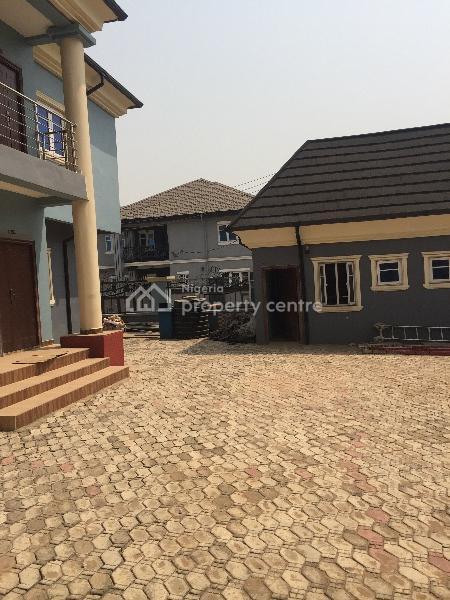 Tastefully Finished 3 Bedroom Flat, Ponle / Iyana Ipaja, Egbeda, Alimosho, Lagos, Flat for Sale