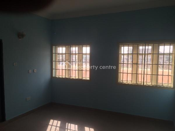 Newly Built 3-bedroom Flat ( Central Generator), Ameh Ebute, Wuye, Abuja, Flat for Rent