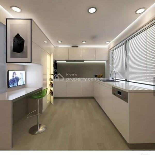 Terraced Duplex, Gra, Ikeja, Lagos, Terraced Duplex for Sale