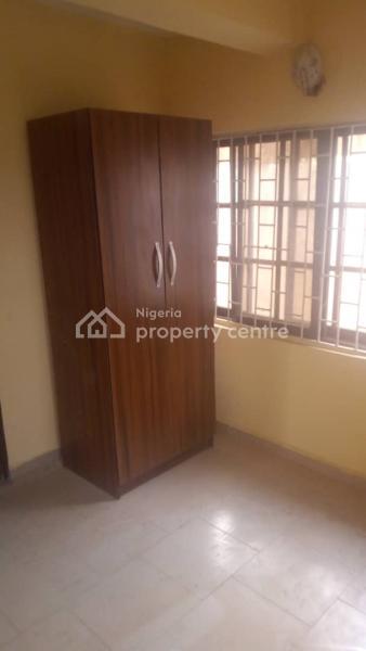 a Brand New Twin Bungalow of 2 Bedrooms, Zone Two Idi Ahun Estate, Elebu, Ido, Oyo, Semi-detached Bungalow for Sale