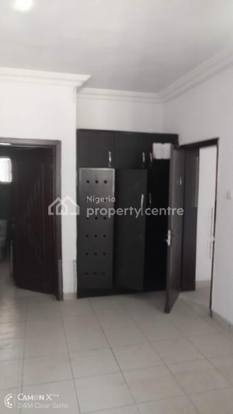 Self Service 4 Bedrooms Duplex Plus Bq, Ikate Elegushi, Lekki, Lagos, Terraced Duplex for Rent