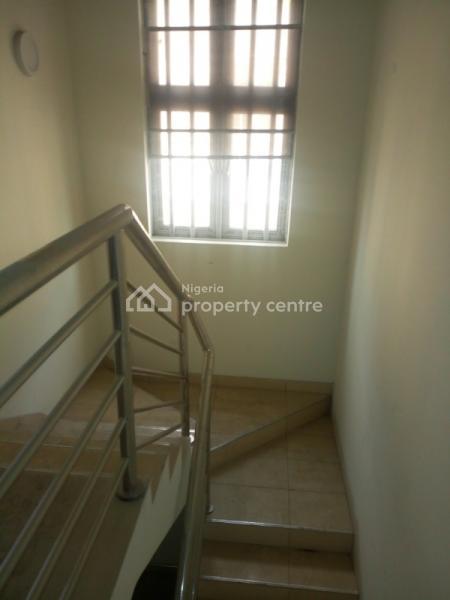 Exquisitely Finished Ambassadorial 4bedroom Detached Duplex with Bq, Reserve Estate/golf Estate Off Okuru Road., Port Harcourt, Rivers, Detached Duplex for Sale