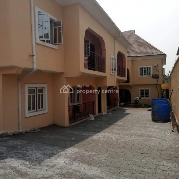 Executive 2bedrooms, Iloro, New Oko-oba, Agege, Lagos, Flat for Rent