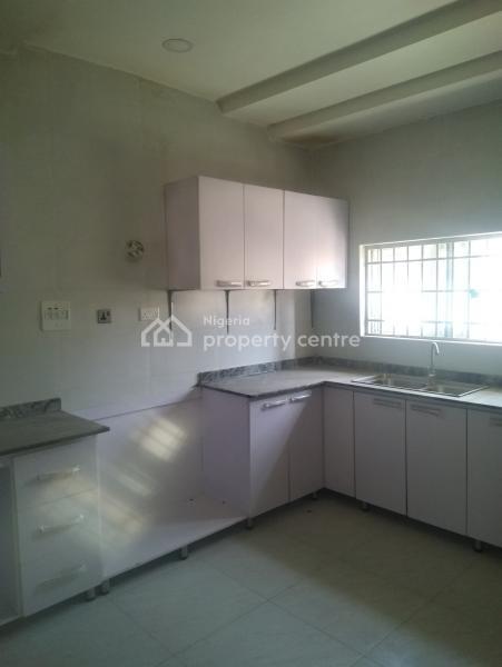 Luxury Three Bedroom Bungalow, Near Godab Estate Life Camp, Life Camp, Gwarinpa, Abuja, House for Rent