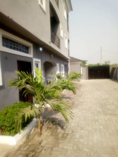 Brand New Miniflat, Beaulah Estàte, Ado, Ajah, Lagos, Mini Flat for Rent