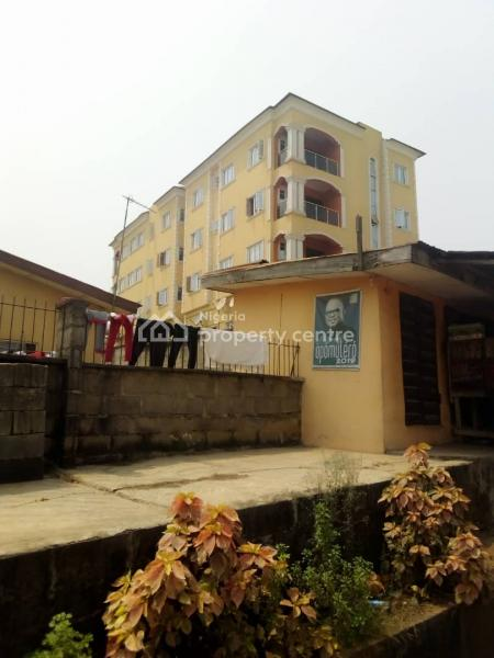 Recently Built and Furnished 8 Units of 3 Bedroom Flat, Haruna, Ikorodu, Lagos, Block of Flats for Sale