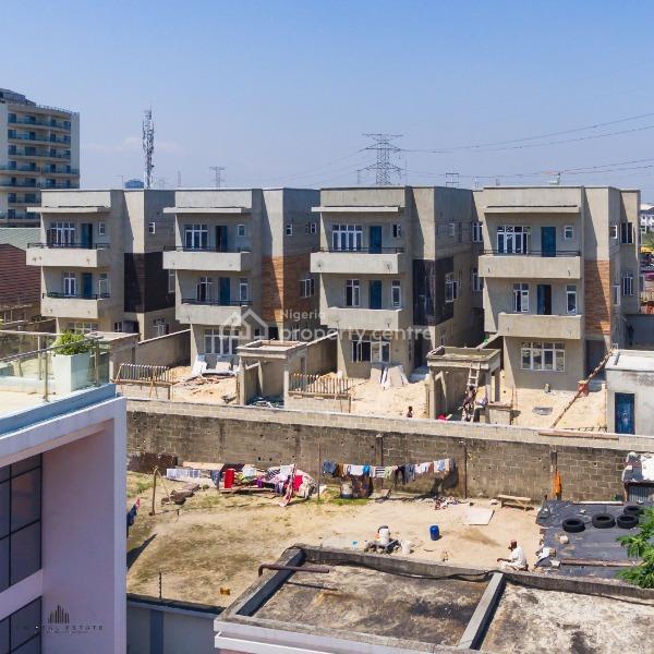 Newly Built 5 Bedroom Detached House, Lekki, Lagos, Detached Duplex for Sale