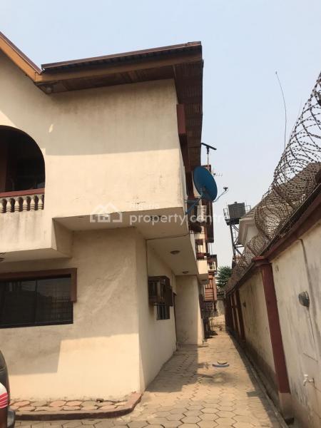 Decent Mini Flat Apartment, Medina, Gbagada, Lagos, Mini Flat for Rent