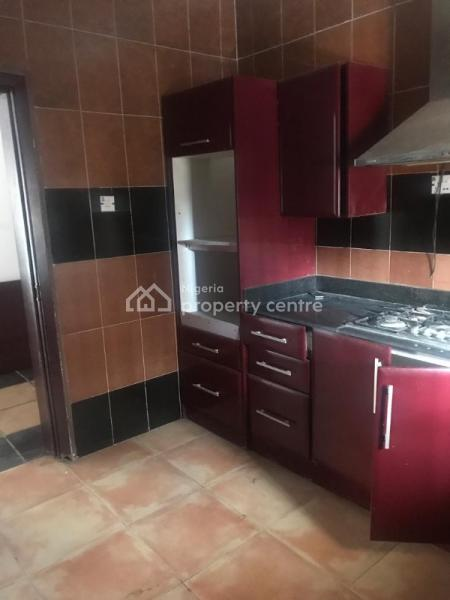 3 Bedroom Apartment with a Bq, Osapa, Lekki, Lagos, Flat for Rent
