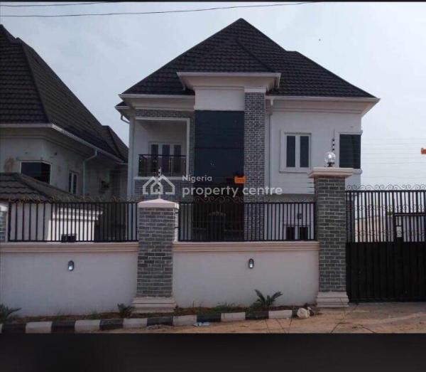 Five Bedroom Duplex with Swimming Pool, Independence Layout, Enugu, Enugu, Detached Duplex for Sale