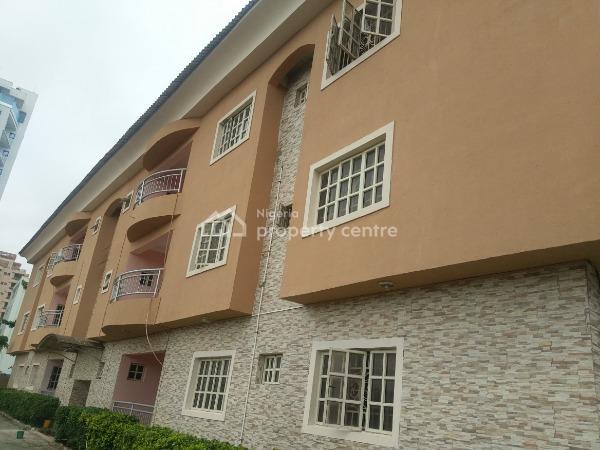 6 Units of 3bedroom Apartments, Victoria Island Extension, Victoria Island (vi), Lagos, Commercial Property for Rent