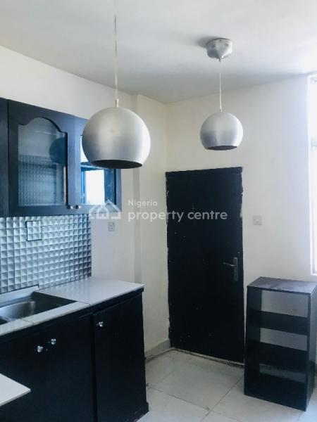Spacious 3 Bedroom Apartment with Boys Quarters and Study Room, Main Asokoro, Asokoro District, Abuja, Flat for Rent