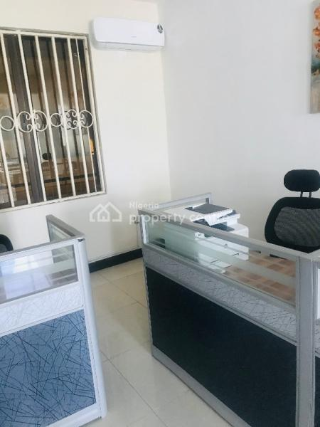 Executive Fully Furnished and Serviced Office Space, Central Business District, Abuja, Office Space for Rent