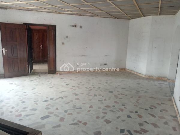 Spacious and Affordable 3 Bedroom Apartment, Oniru, Victoria Island (vi), Lagos, Flat for Rent