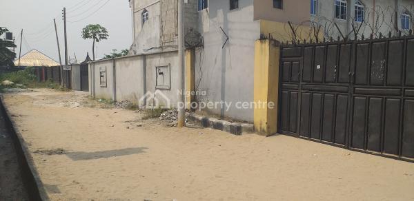 Built 3 Bedroom Bungalow, Rumuogba, Port Harcourt, Rivers, Detached Bungalow for Sale