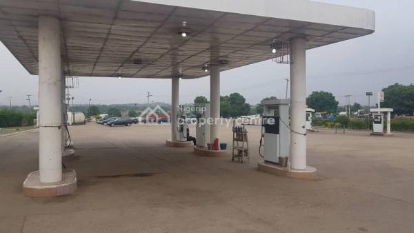 Existing Filling Station, Along Zuba/ Giri Axis, Gwagwalada, Abuja, Filling Station for Sale