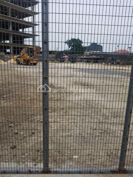 2019.88sqm of Land, Lekki Phase 1, Lekki, Lagos, Mixed-use Land for Sale