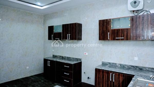 Luxury Finished & Very Spacious 4 Bedrooms Semi Detached Duplex, Buenavista Estate, on Orchid Hotel Road, By Chevron Headquarters, Lafiaji, Lekki, Lagos, Semi-detached Duplex for Sale